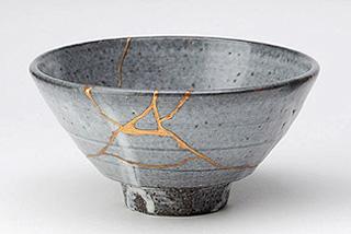 Kintsugi: Cherishing What Is Broken