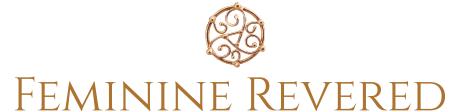 Feminine-Revered-logo